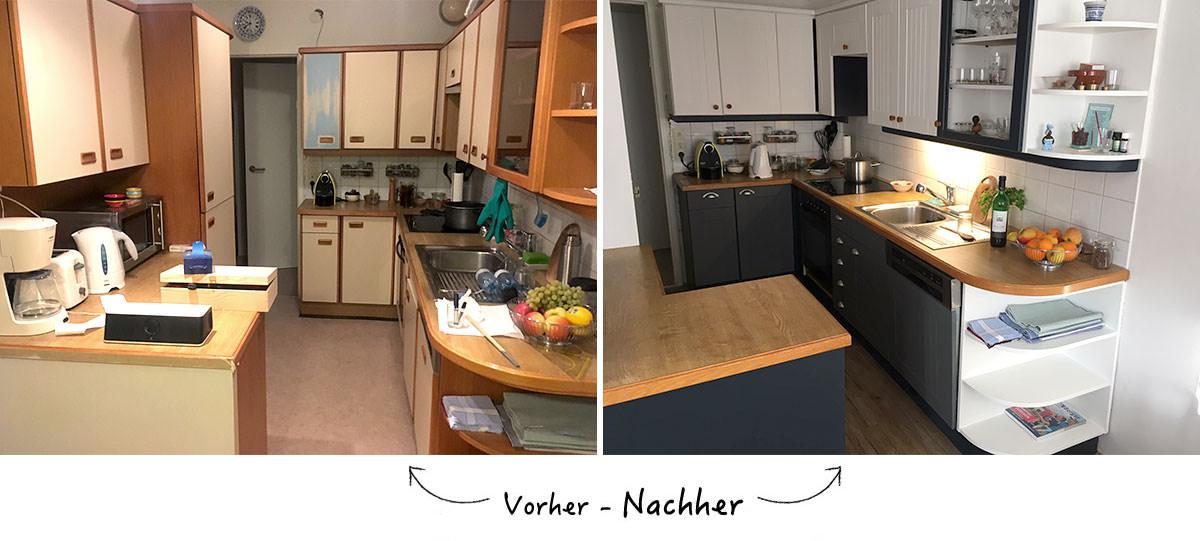 Küchenfronten und Möbelfronten nach Maß online bestellen