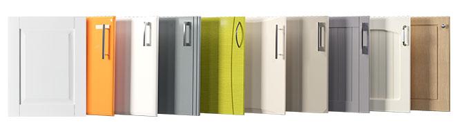 Home - Küchenfronten und Möbelfronten nach Mass und Design